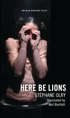 Here Be Lions: (hic Sunt Leones) Cover Image