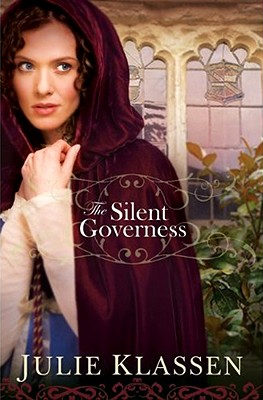 The Silent Governess Cover