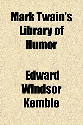 Mark Twain's Library of Humor Cover Image