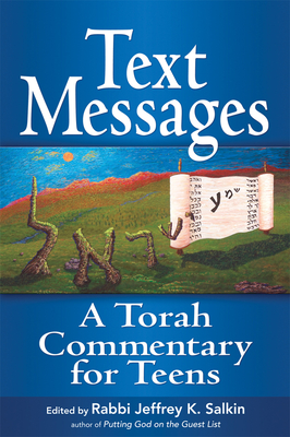 Text Messages Cover