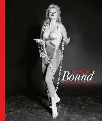 Hollywood Bound Cover Image