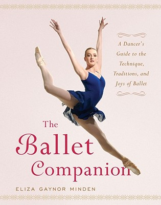 The Ballet Companion: Ballet Companion Cover Image