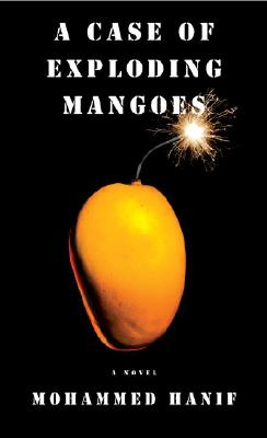 A Case of Exploding Mangoes Cover