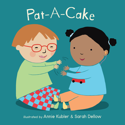 Pat a Cake (Baby Board Books) Cover Image