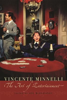 Vincente Minelli Cover