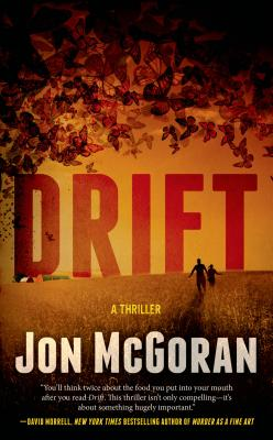 Drift: A Thriller (Doyle Carrick #1) Cover Image