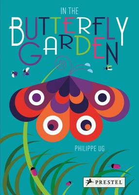 In the Butterfly Garden Cover Image