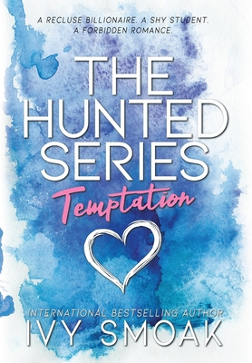 Temptation (Hunted #1) Cover Image