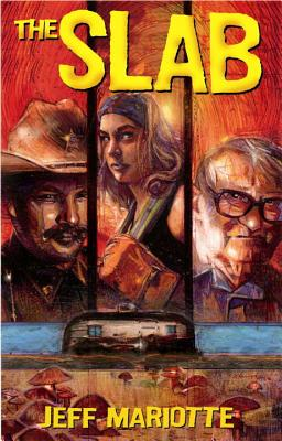 The Slab Cover Image