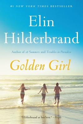 Golden Girl Cover Image