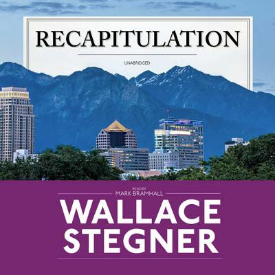 Recapitulation Cover Image