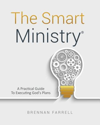 The Smart Ministry Cover Image