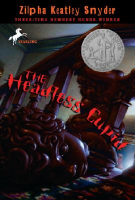 The Headless Cupid Cover Image