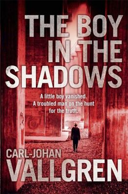 The Boy in the Shadows Cover Image