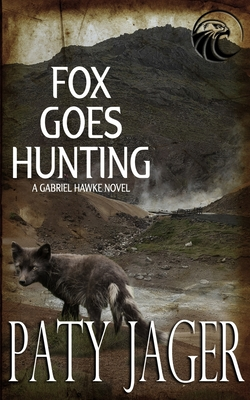 Fox Goes Hunting Cover Image