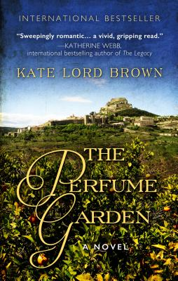 The Perfume Garden Cover Image