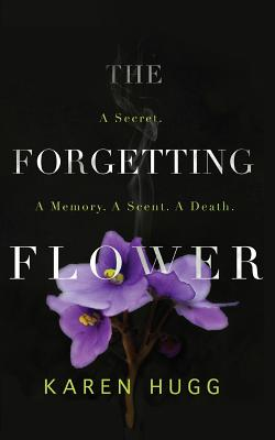 The Forgetting Flower Cover Image