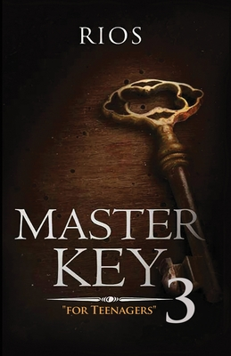 Master Key 3: for Teenagers Cover Image