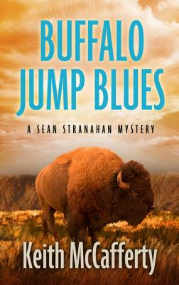 Buffalo Jump Blues (Superstition Mystery #3) Cover Image