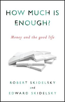 How Much Is Enough? Cover