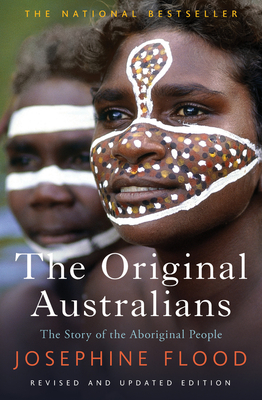 The Original Australians: Story of the Aboriginal People Cover Image