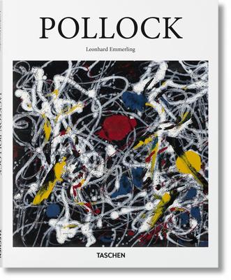 Pollock Cover Image