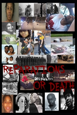 Reparations or Death Cover Image