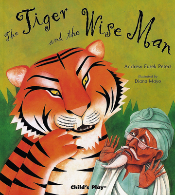 Tiger and the Wise Man Cover