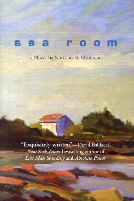 Sea Room Cover