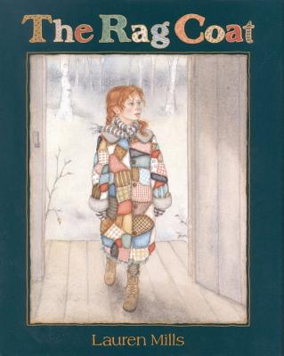 The Rag Coat Cover
