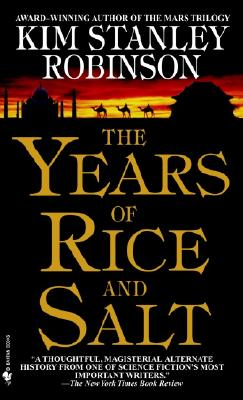 The Years of Rice and Salt: A Novel Cover Image