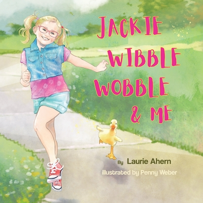 Jackie Wibble Wobble and Me Cover Image
