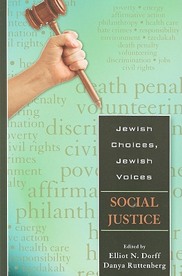 Cover for Jewish Choices, Jewish Voices
