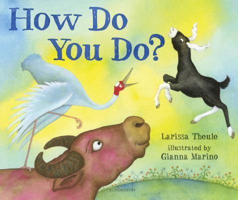 How Do You Do? Cover Image