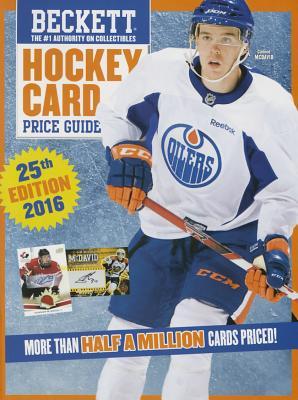 Beckett Hockey Card Price Guide No  25 (Paperback)   Sundial