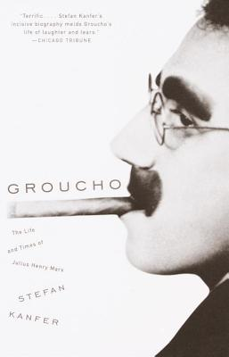 Groucho Cover