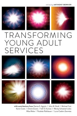 Cover for Transforming Young Adult Services