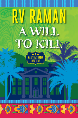 A Will to Kill Cover Image