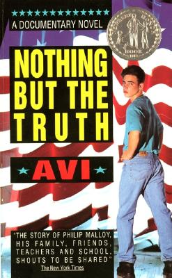 Nothing But the Truth: A Documentary Novel Cover Image