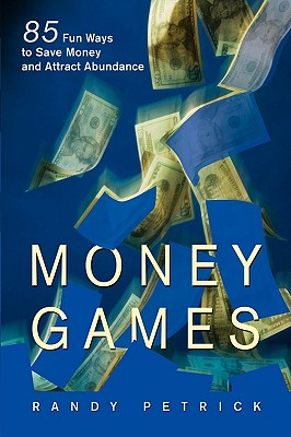 Money Games Cover