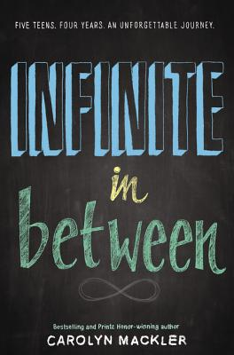 Infinite in Between Cover