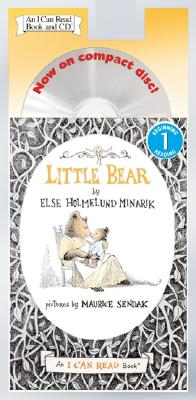 Little Bear [With CD] Cover Image