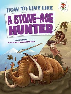 How to Live Like a Stone-Age Hunter Cover Image