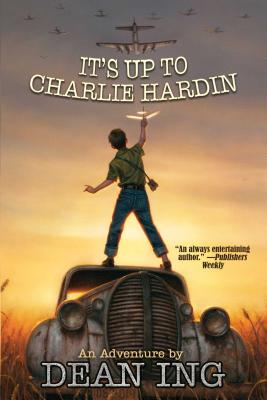 It's Up to Charlie Hardin Cover Image