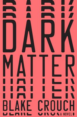 Dark Matter Cover Image