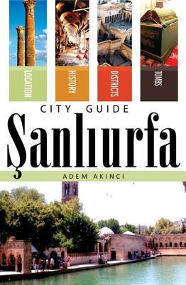 Cover for Sanliurfa City Guide