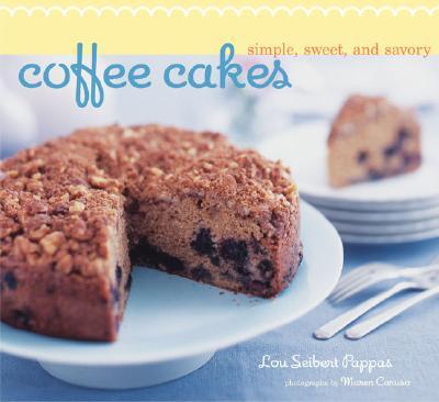 Cover for Coffee Cakes
