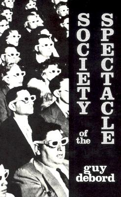 Society of the Spectacle Cover Image