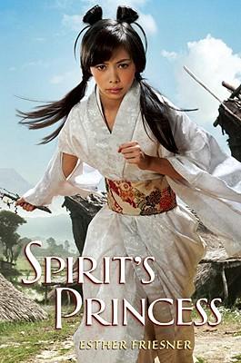 Spirit's Princess Cover Image