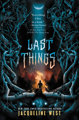 Last Things Cover Image